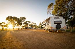 Wohnmobil Reise Australien
