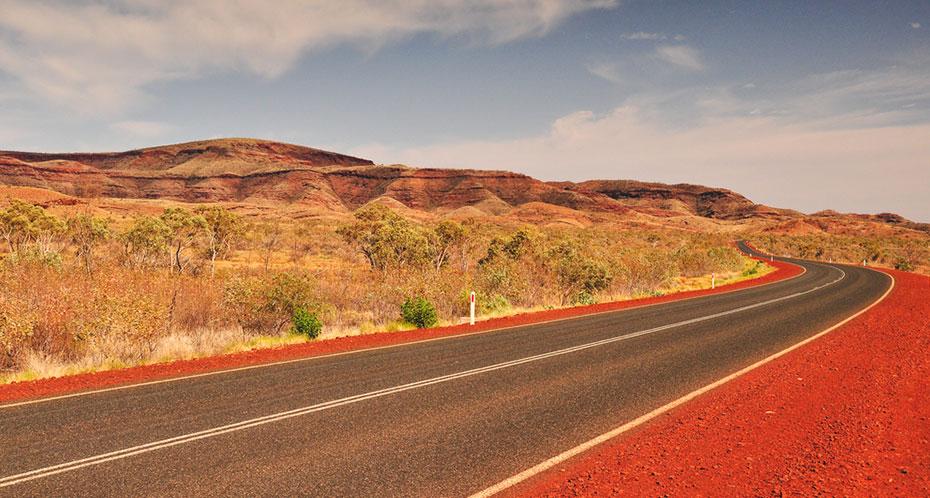 Motorhome Australien buchen