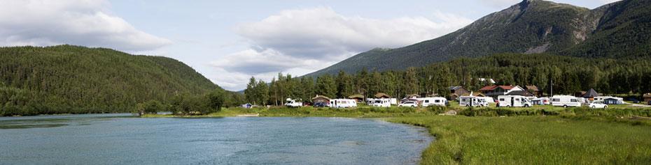 Norwegen Camper mieten